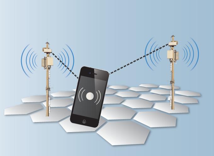 Coaxial Cable Signal Strength Tester : Handover tester qosmotec gmbh