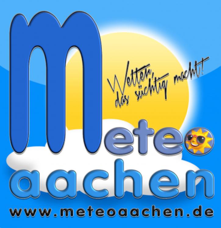 Aachener Wetter